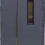 door-and-half