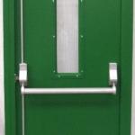 exit-door-powder-coated