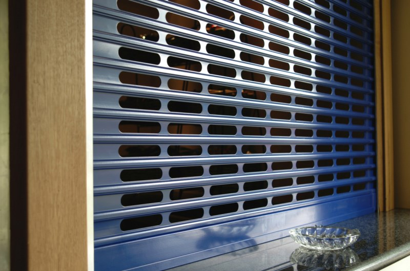 Security Roller Shutters Security Window Shutters