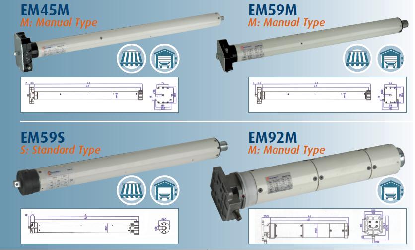 Roller shutter parts security shutter parts roller door for Roller shutter motor repair