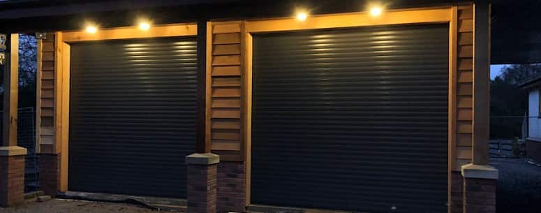 Garage Doors Roller Shutters Steel Doors Security